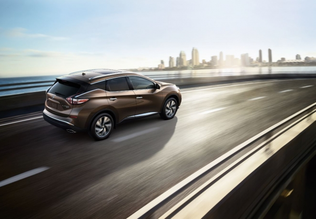 Nissan Muranos available in Ballwin, MO at Bommarito Nissan of Ballwin