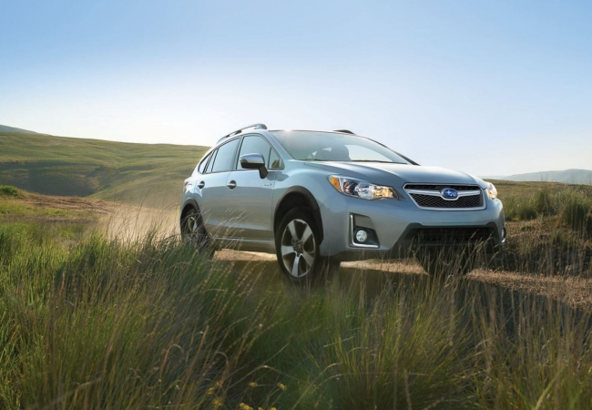 Subaru Crosstreks available in Cortlandt Manor, NY at Curry Subaru