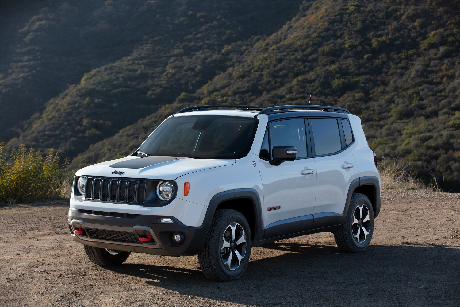 Jeep Renegade Lease In Columbus Oh Performance Cjdr