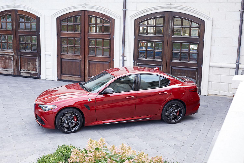 Lease a Alfa Romeo near Irvine, CA