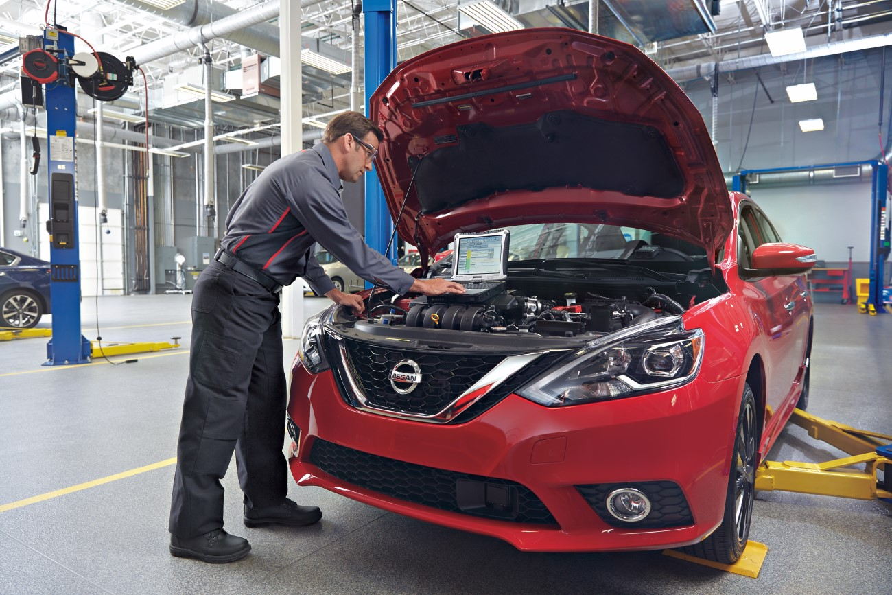 Nissan Battery Repair and Maintenance near Chesterton, IN