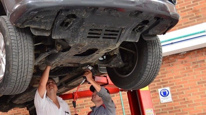 Car Repair and Maintenance in Stillwater, MN