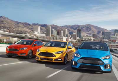 Ford Focuss available in Louisville, KY at Oxmoor Ford Lincoln