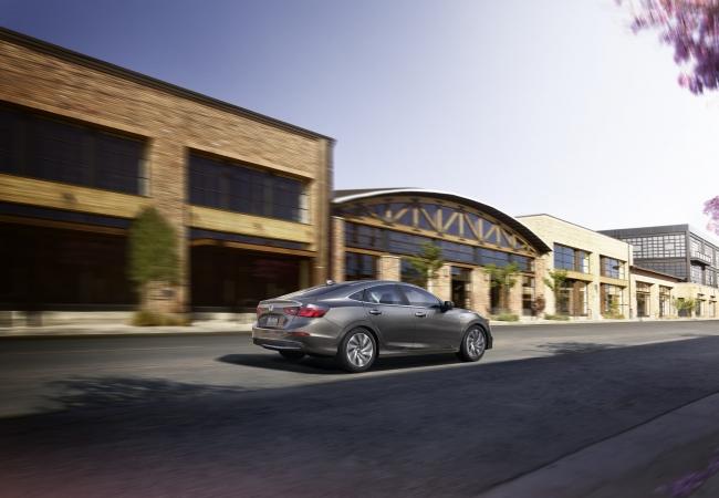 Honda Insights available in Michigan City at Bosak Honda Michigan City