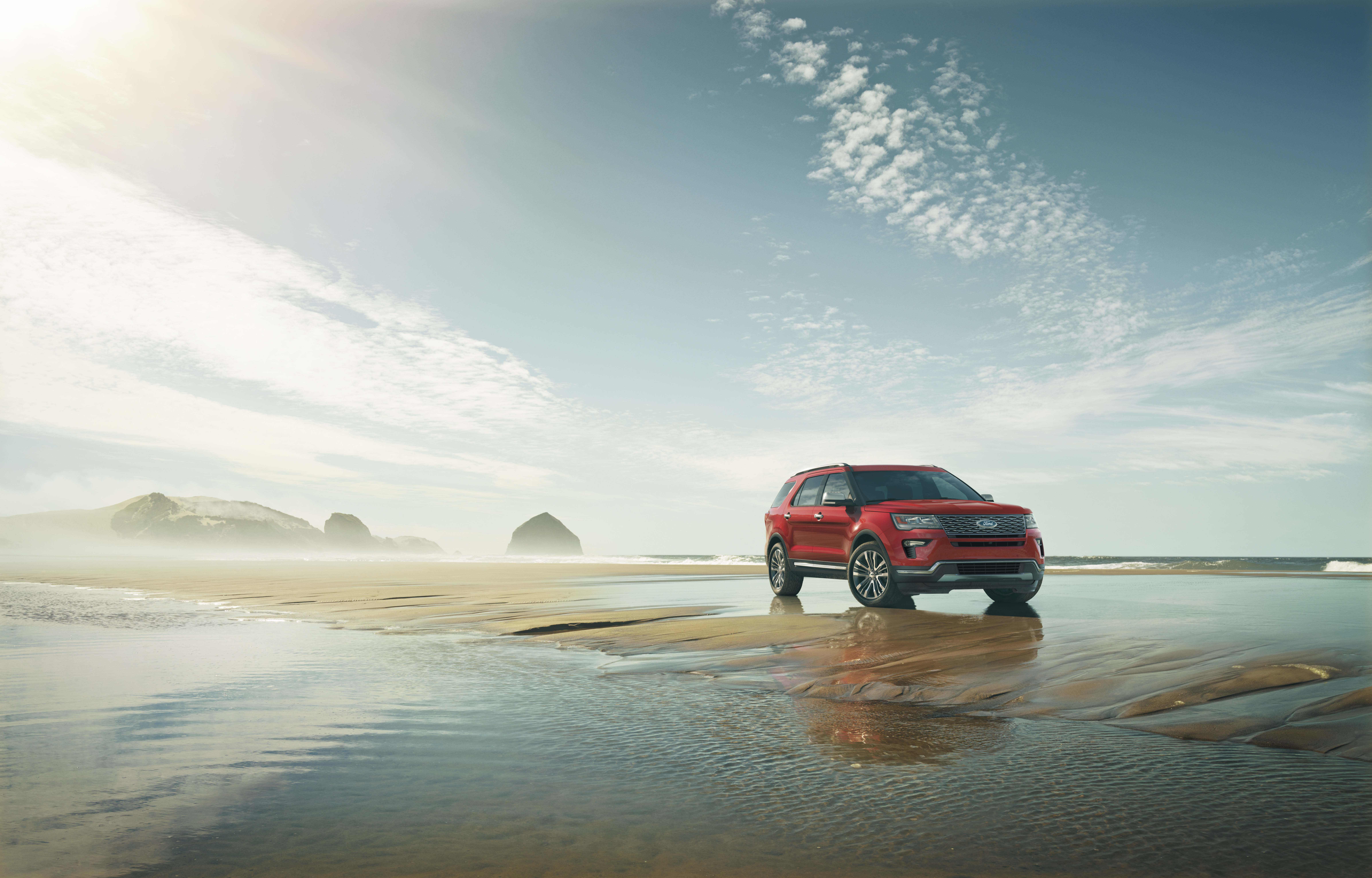 Ford Explorers available in Elizabethtown, KY at Oxmoor Ford Lincoln