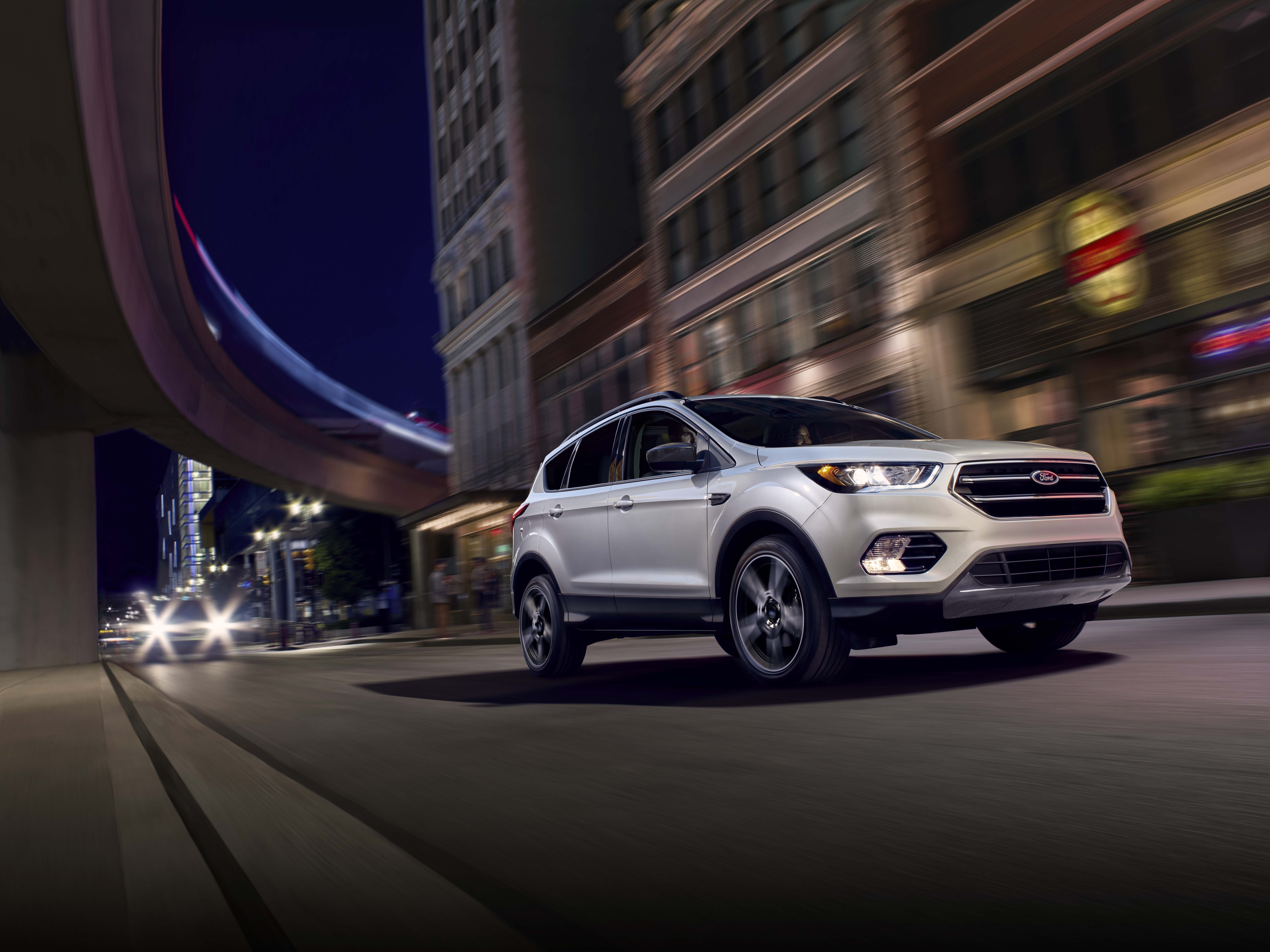 Ford Escapes available in Louisville, KY at Oxmoor Ford Lincoln
