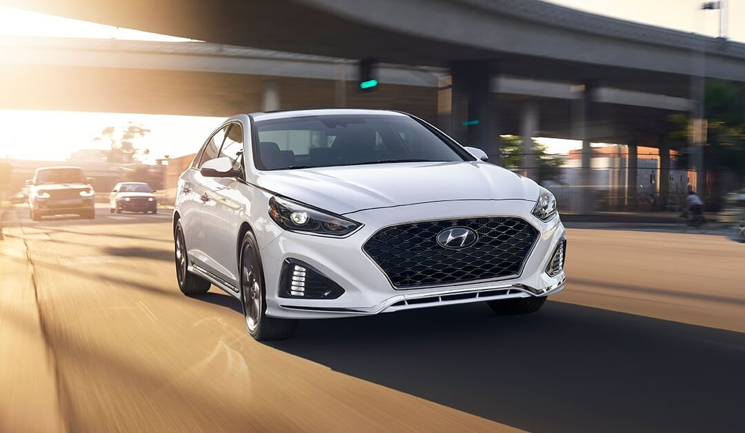 Hyundai Sonatas available in Cape Girardeau, MO at Auffenberg Hyundai of Cape Girardeau