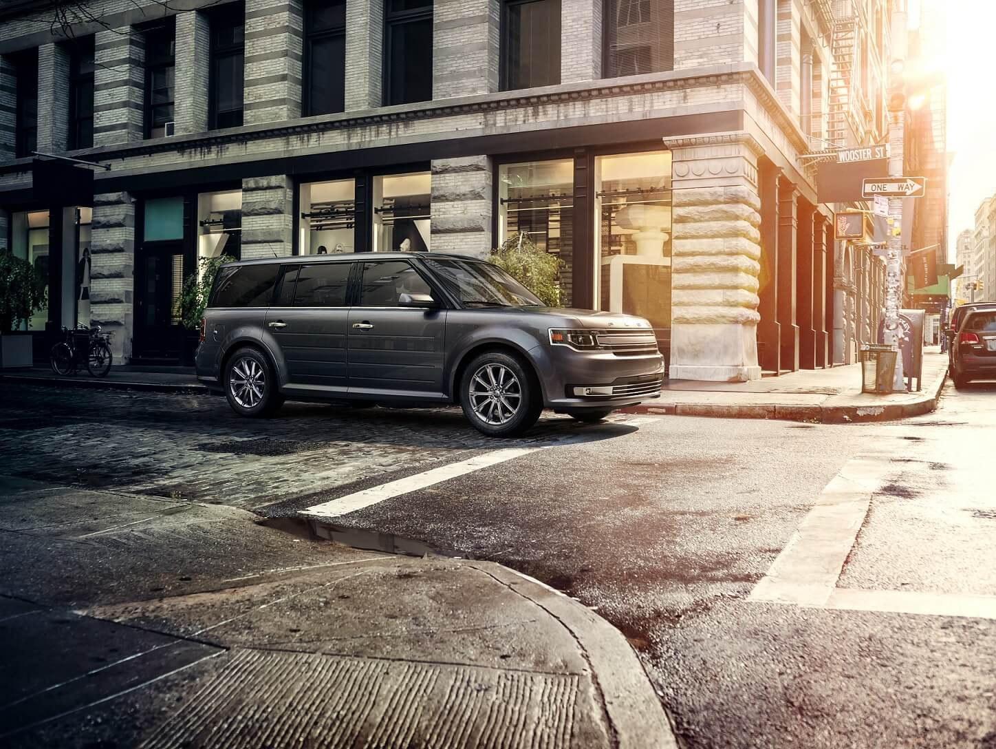 Ford Flexs available in Louisville, KY at Oxmoor Ford Lincoln