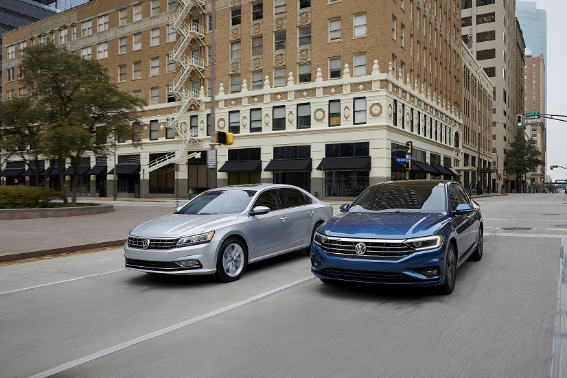 New Volkswagen available in Milwaukee, WI at Hall Volkswagen