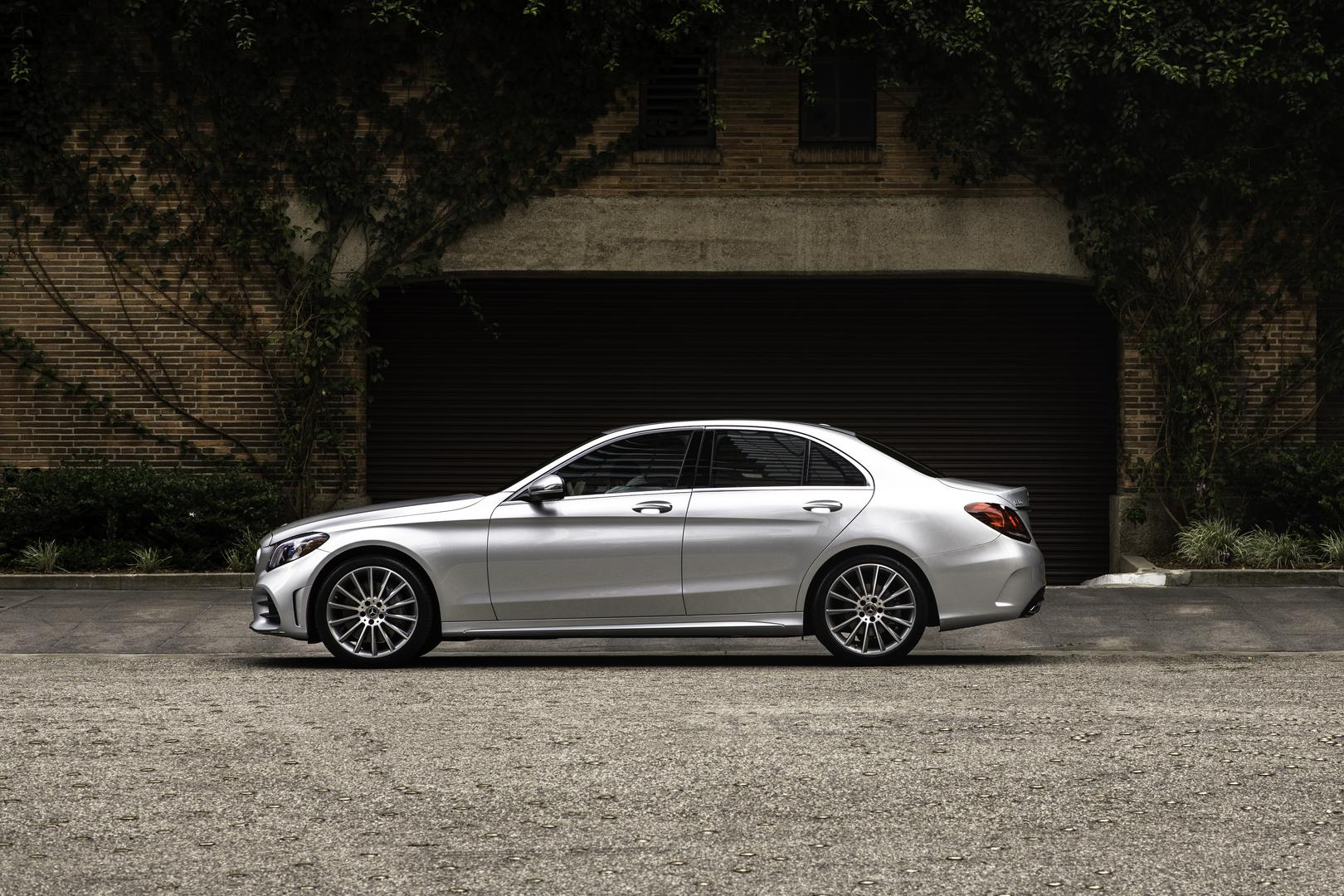 Mercedes-Benz C-Class | Mercedes-Benz of South Orlando, FL