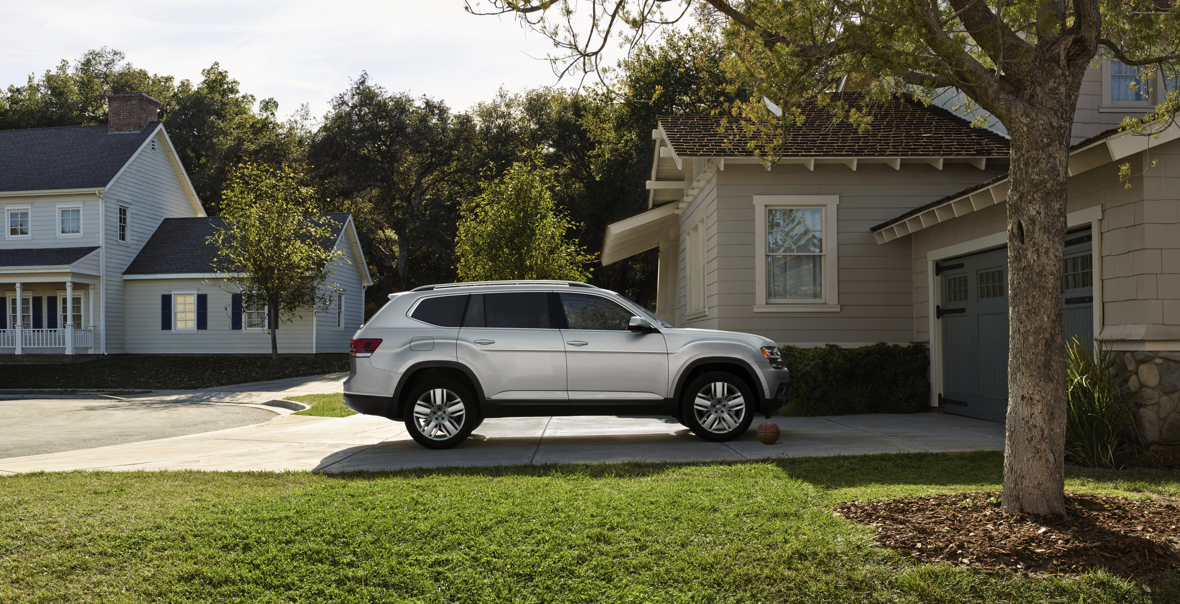 Volkswagen Atlass available in San Diego, CA at South Bay Volkswagen