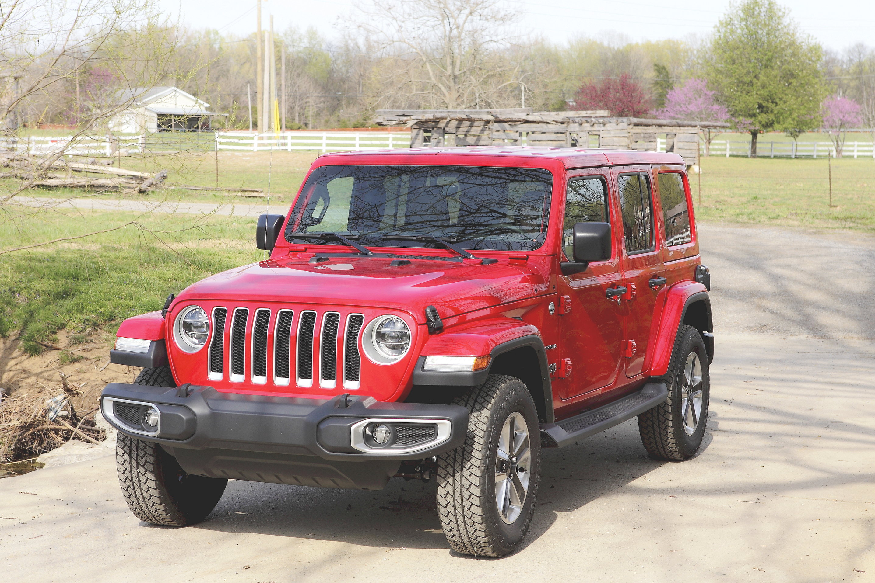 Jeep Wranglers available in Nashville, TN at Rockie Williams' Premier Dodge Chrysler Jeep Ram