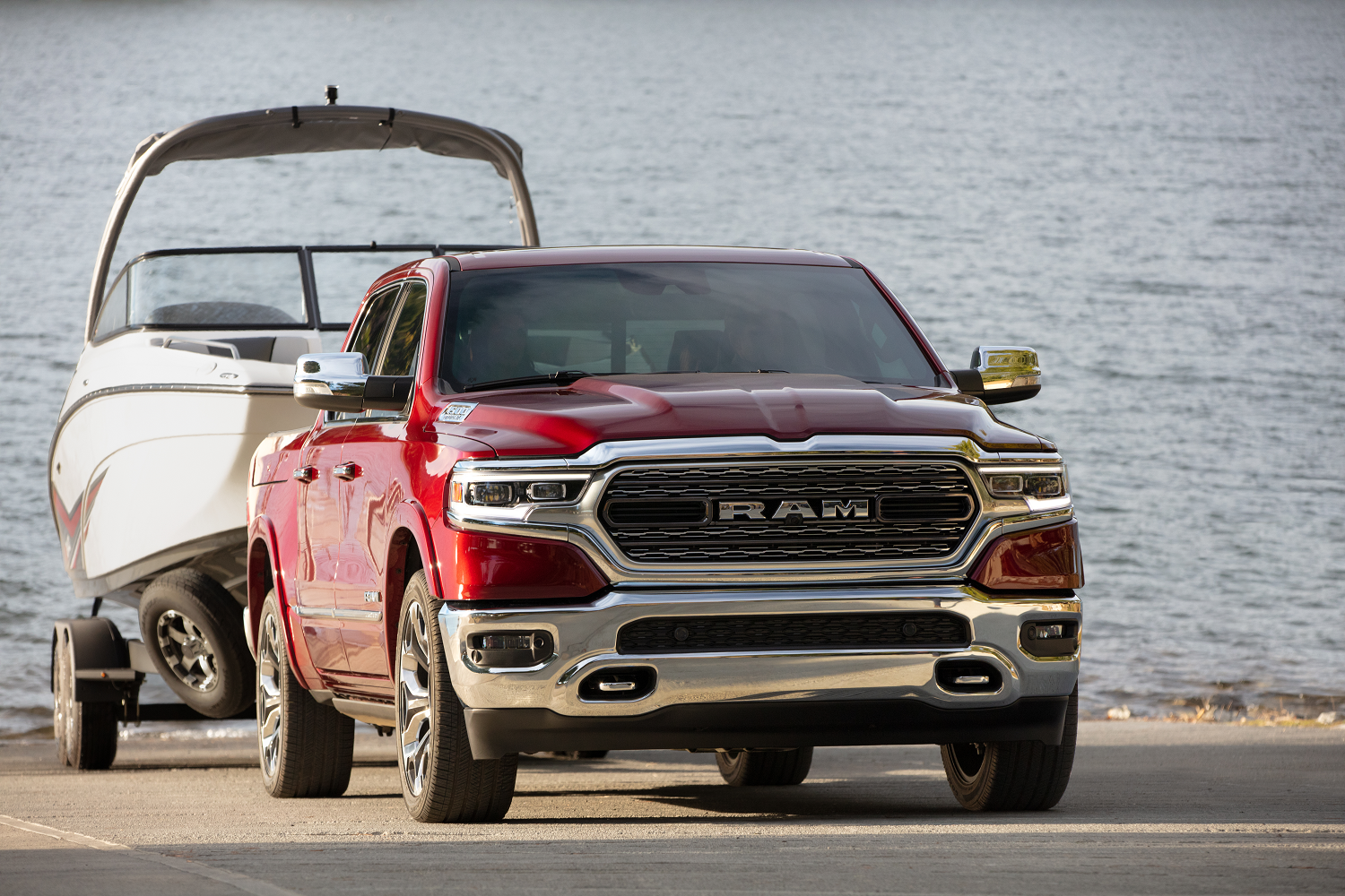 New Ram available in Hartford, WI at Uptown Chrysler Dodge Jeep Ram