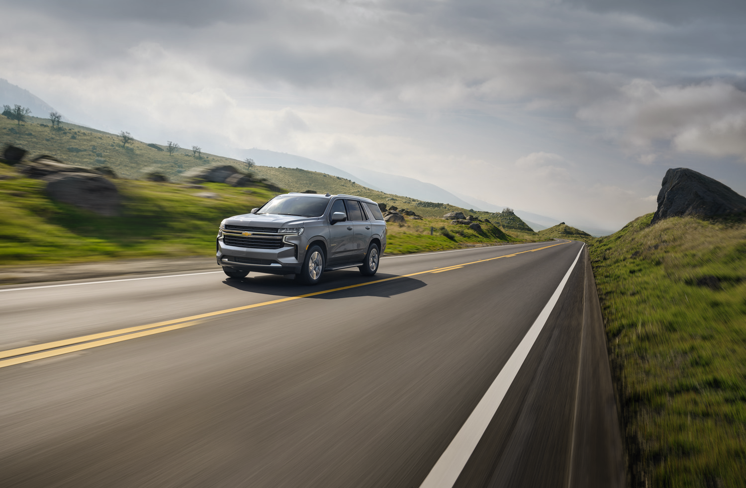 Chevrolet Tahoes available in Boise, ID at Peterson Chevrolet Buick Cadillac