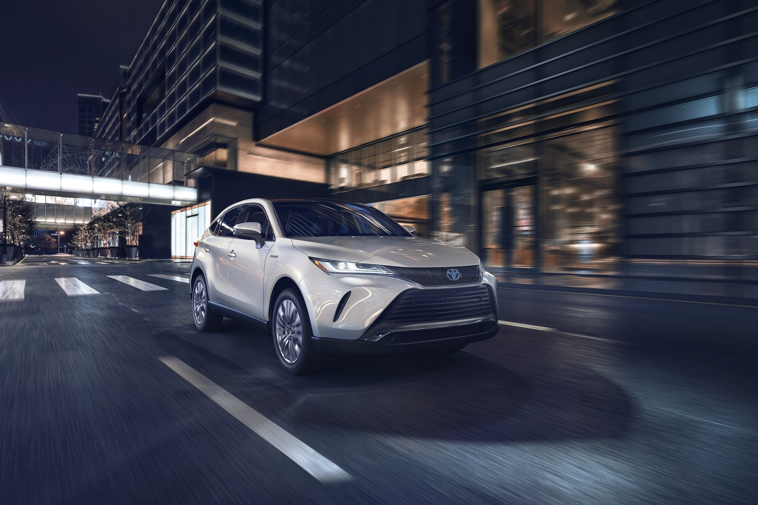 Toyota Venzas available in Boise, ID at Peterson Toyota