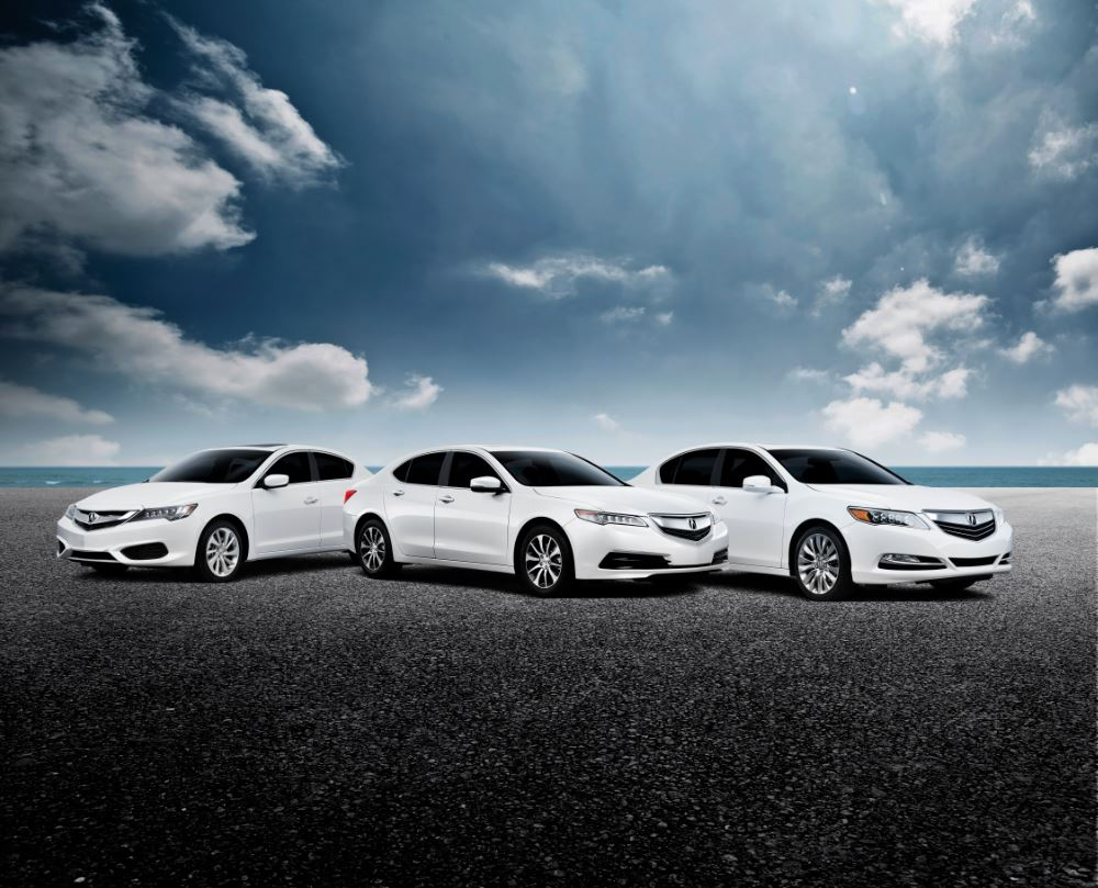 Lease an Acura in Westchester County | Curry Acura on