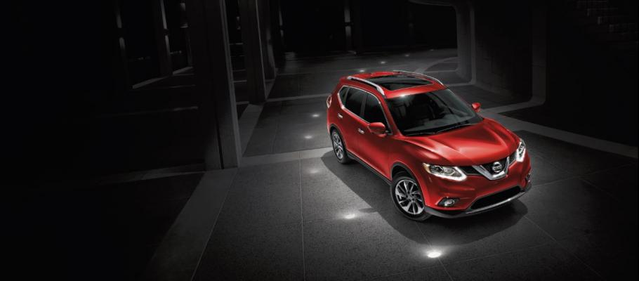 Exceptional Nissan Rogue Vs. Subaru Forester