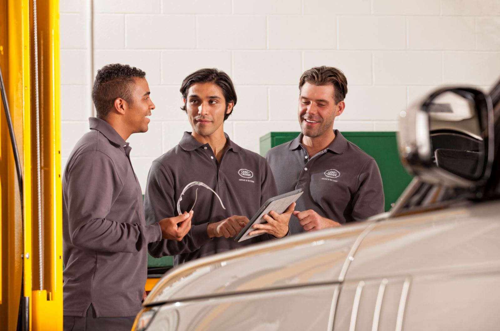 Land Rover Repair and Maintenance in Fairfield, CT
