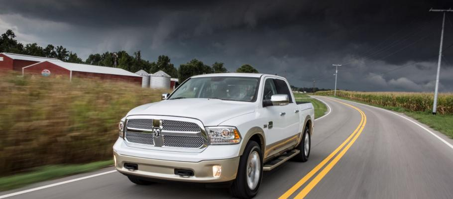 Test Drive the Ram 1500 at our Perry, NY Ram Dealership