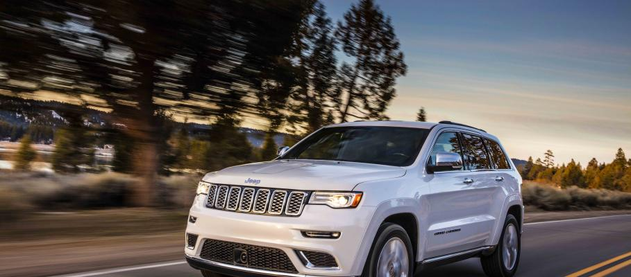 Jeep Grand Cherokee Vs Toyota 4runner >> Jeep Grand Cherokee Vs Toyota 4runner Golling Cdjr