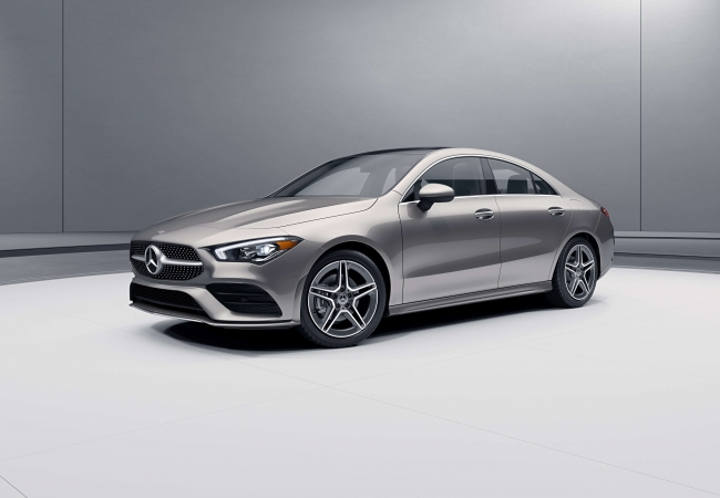 Mercedes-Benz CLAs available in Rockville Centre, NY at Mercedes-Benz of Rockville Centre