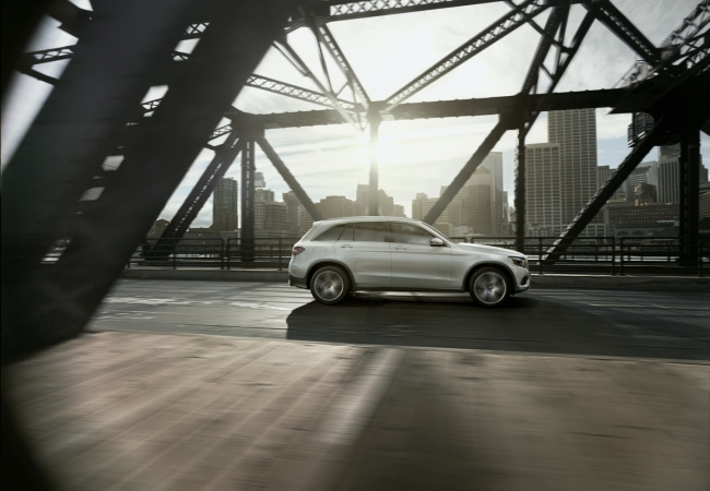 Mercedes-Benz GLCs available in Rockville Centre, NY at Mercedes-Benz of Rockville Centre