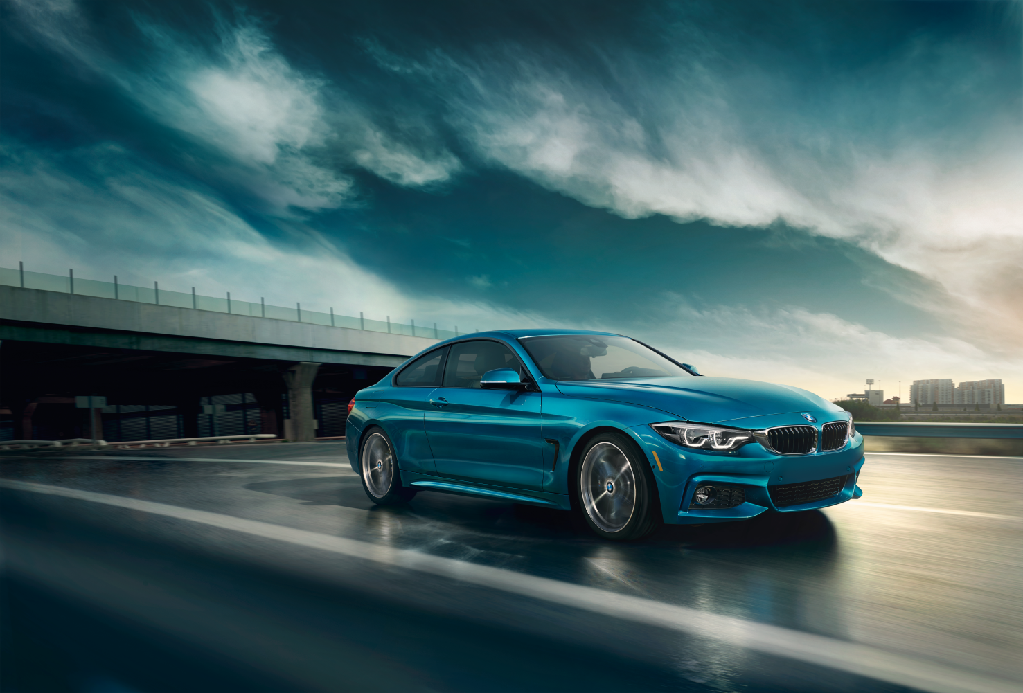 BMW 4 Seriess available in Boise, ID at Peterson BMW