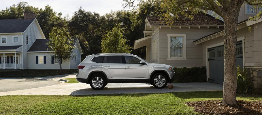 VW Atlas