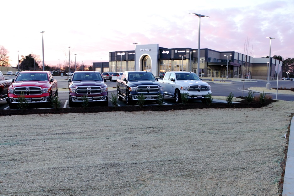 New Ram available in Mt. Juliet, TN at Rockie William' Premier Dodge Chrysler Jeep Ram