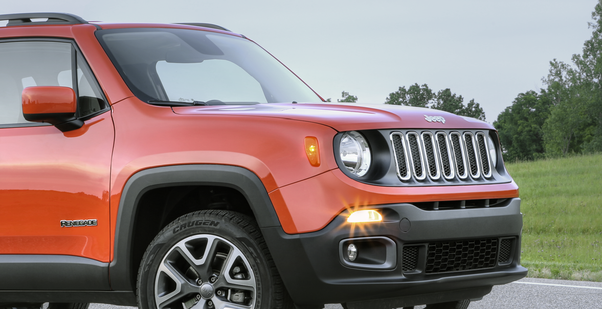 Jeep Repair and Maintenance in Bellefontaine, OH