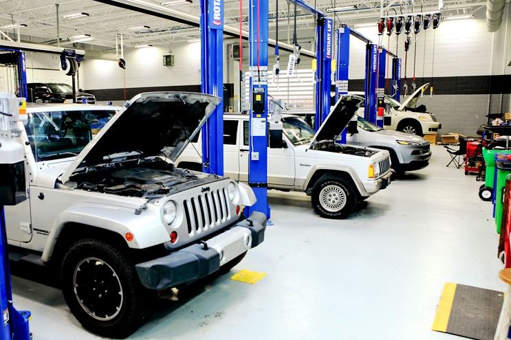 Jeep Repair and Maintenance in Mt. Juliet, TN