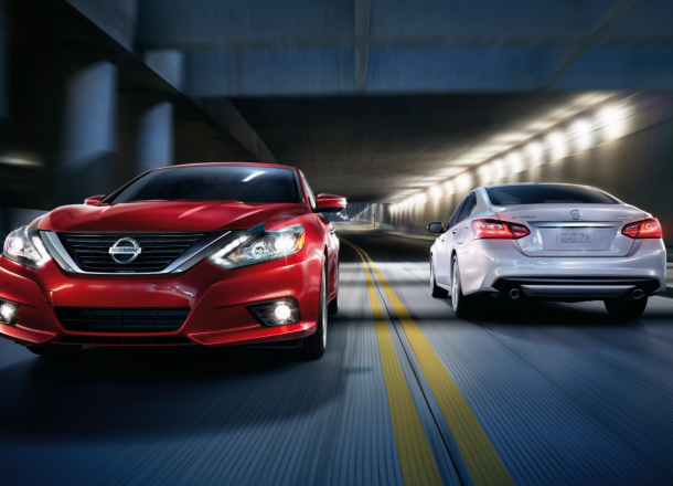 New Nissan vehicles available near Chesterton, IN at Bosak Nissan