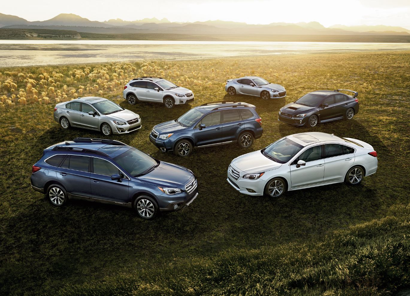 Lease a Subaru in Cortlandt Manor, NY