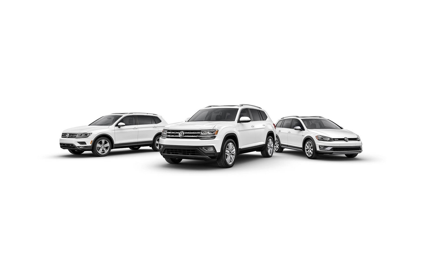 Lease a Volkswagen in Lyndhurst & Jersey City, NJ