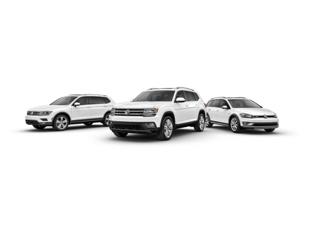 New Volkswagen available in Bossier City, LA at Moffitt Volkswagen