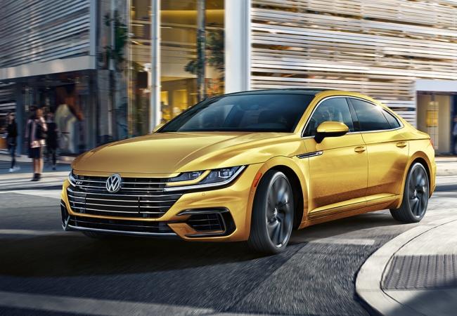 Volkswagen Arteons available in Saint Cloud, MN at Eich Volkswagen