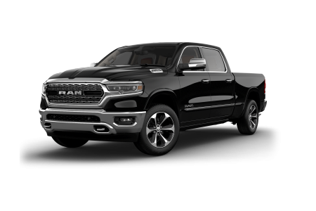 Ram All-New 1500
