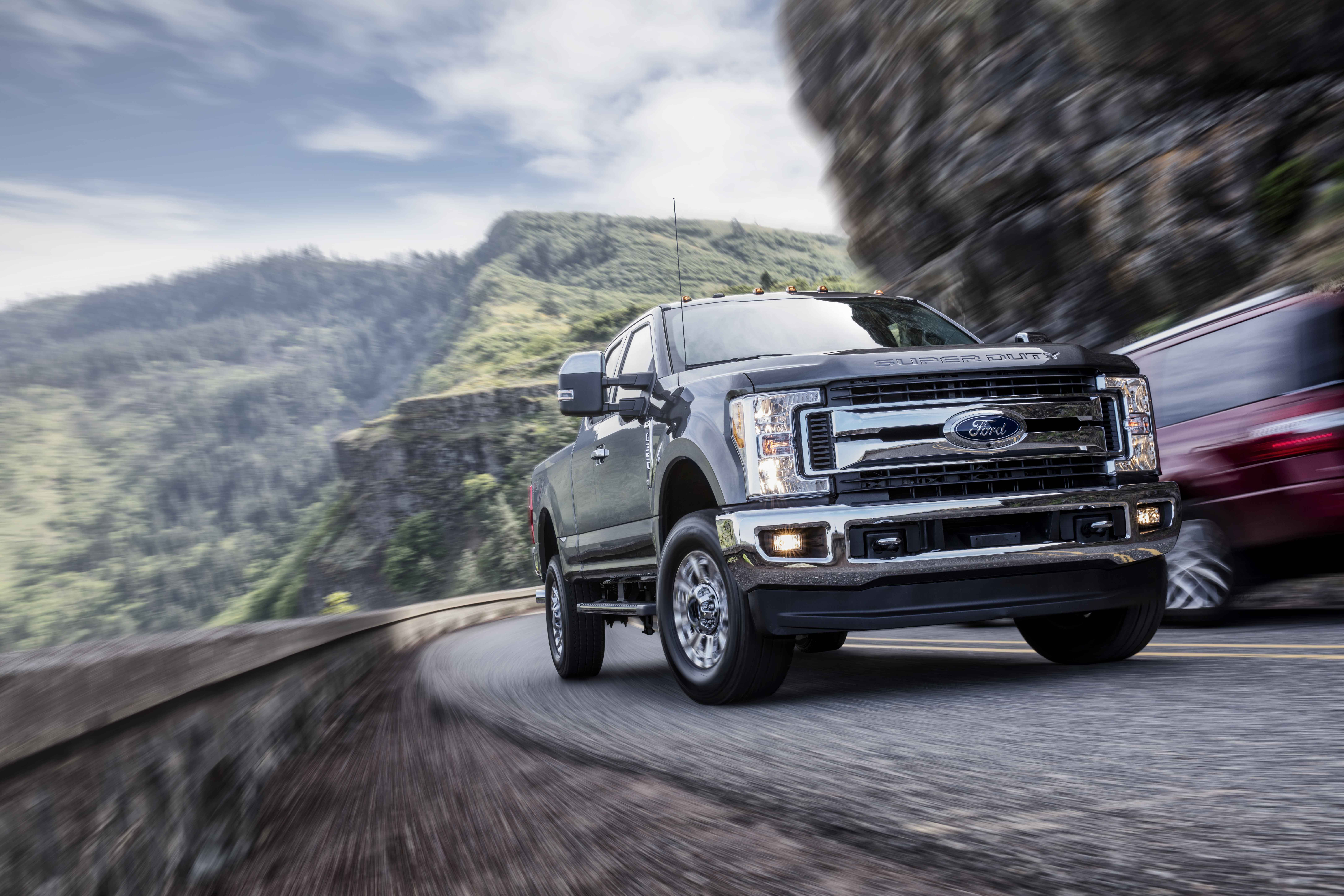 Ford Repair and Maintenance in Elizabethtown, KY
