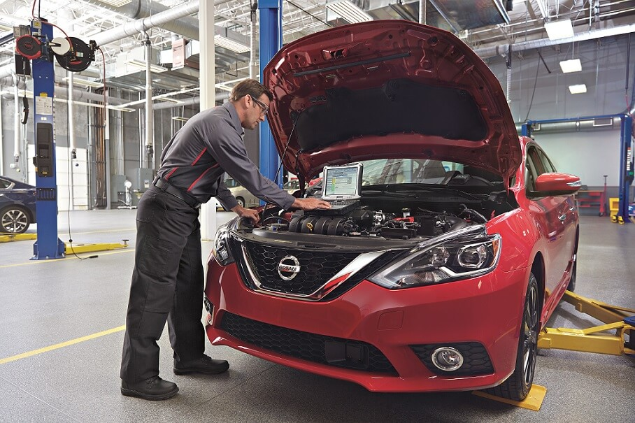 Power Nissan Salem Oregon >> Nissan Oil Change Power Nissan Of Salem Keizer Or