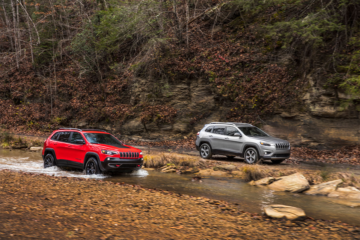 Lease a Jeep in Rockford, IL