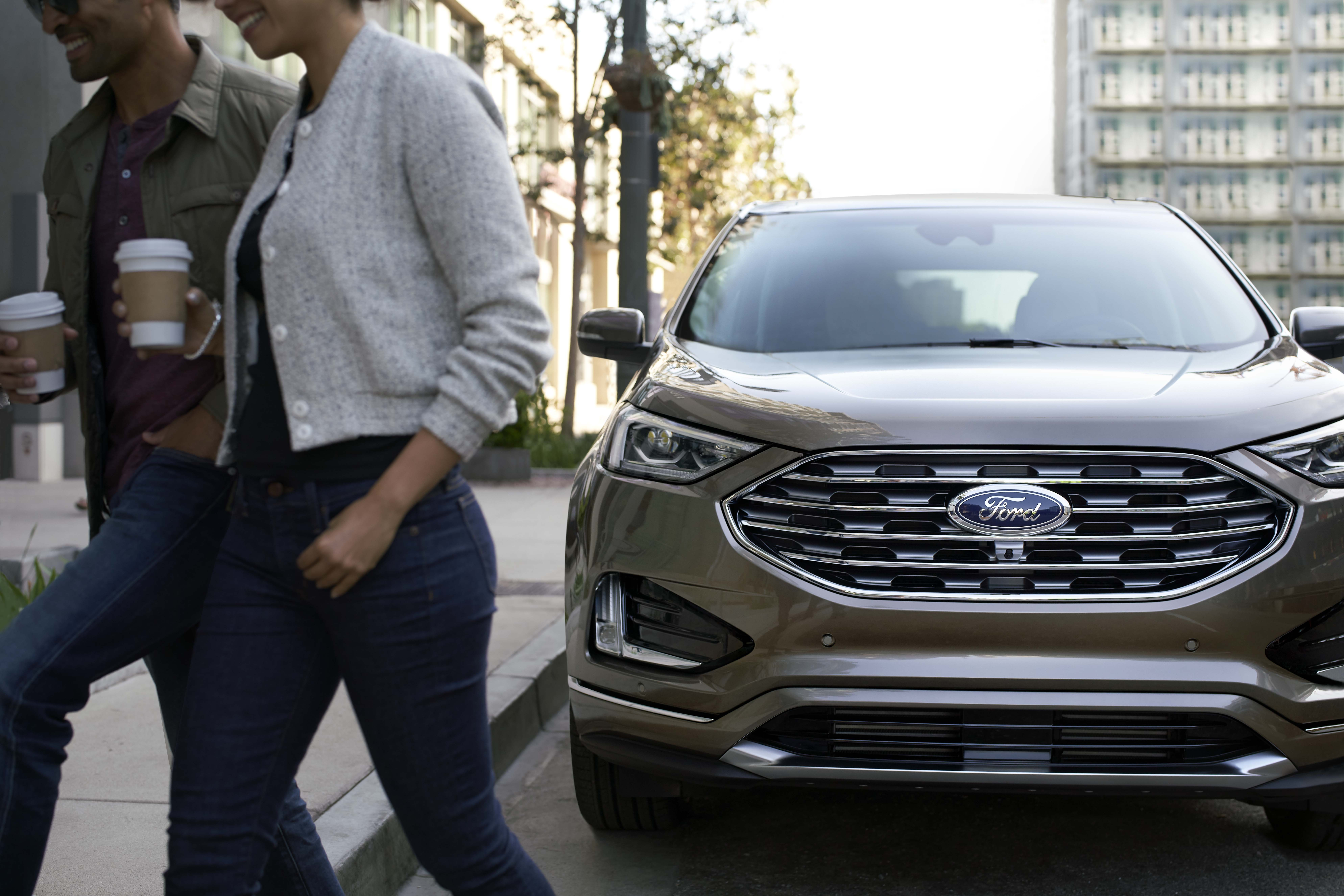 Ford Edge Lease In Hazelwood Mo