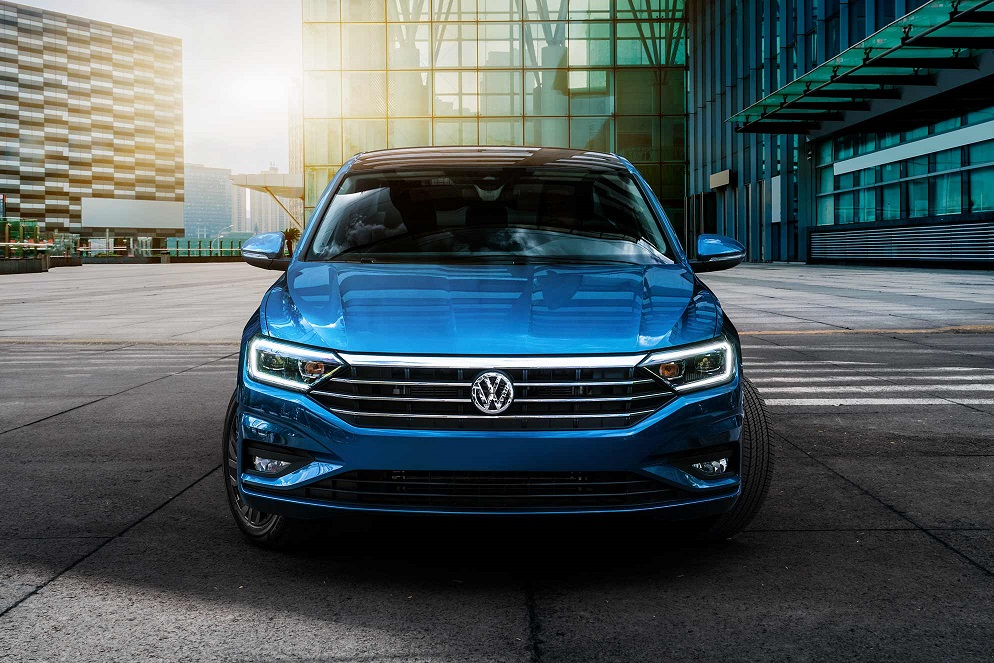 Volkswagen Financing In Houston Tx