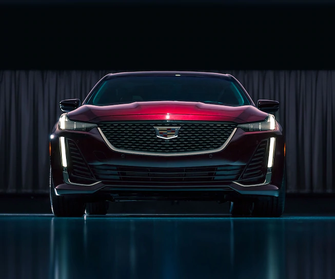 New Cadillac available in Boise, ID at Peterson Chevrolet Buick Cadillac