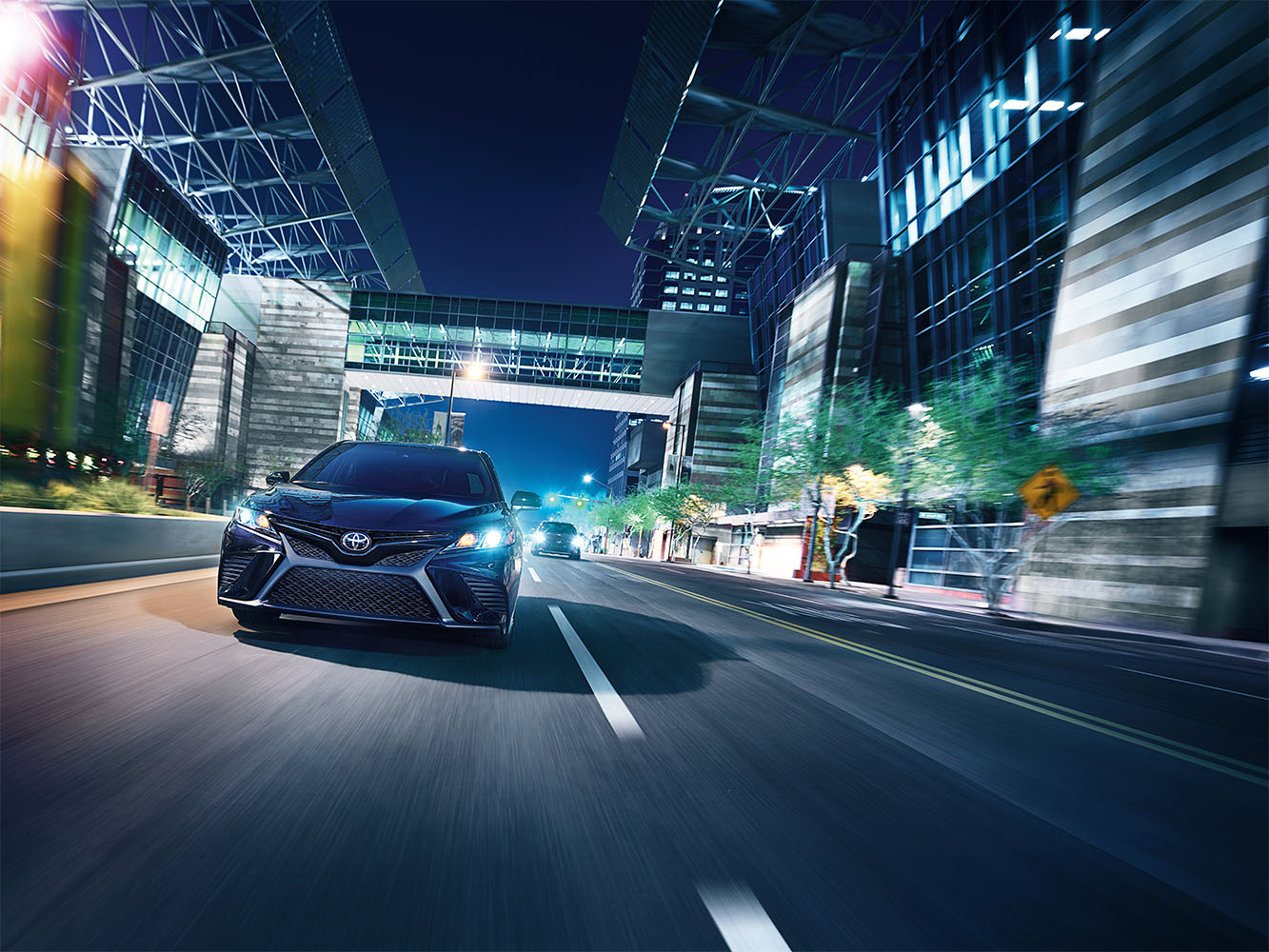 Toyota Camrys available in Louisville, KY at Oxmoor Toyota