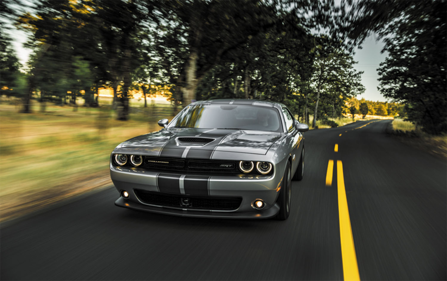 New Dodge available in Superior, WI at Superior Chrysler Dodge Jeep Ram