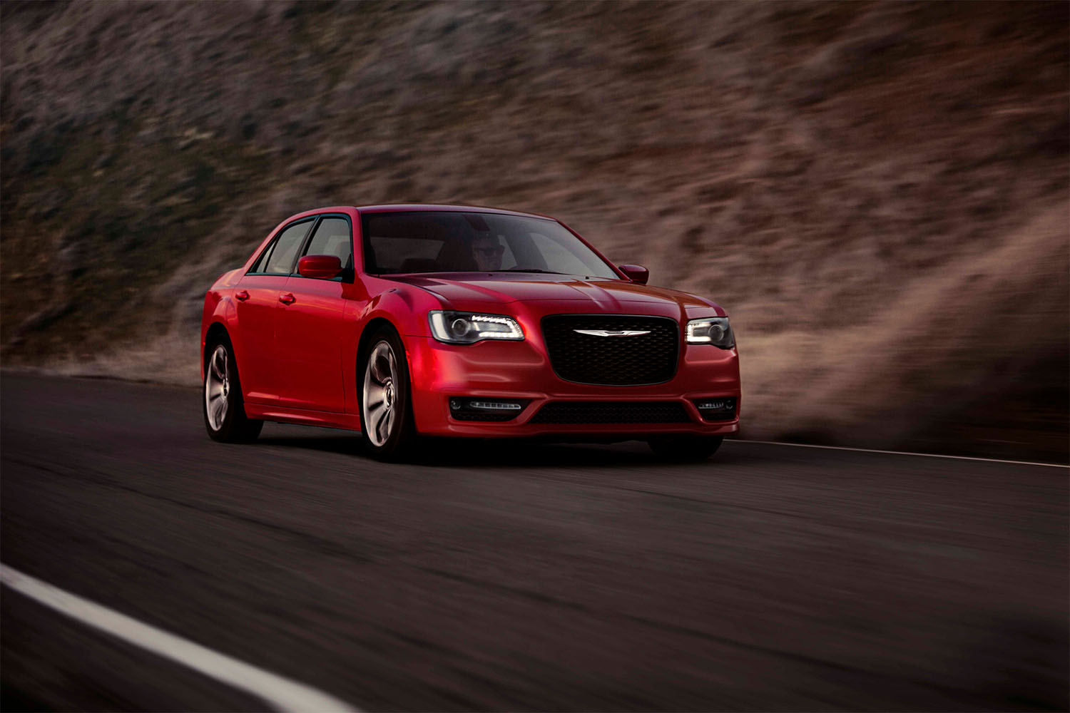New Chrysler available in Superior, WI at Superior Chrysler Dodge Jeep Ram