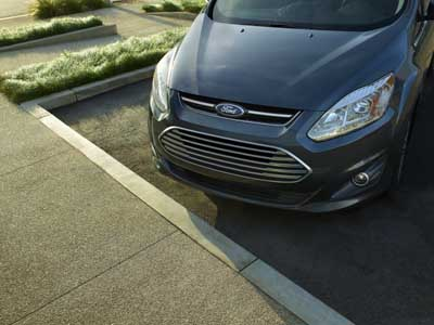 Ford C-MAXs available in Elizabethtown, KY at Oxmoor Ford Lincoln
