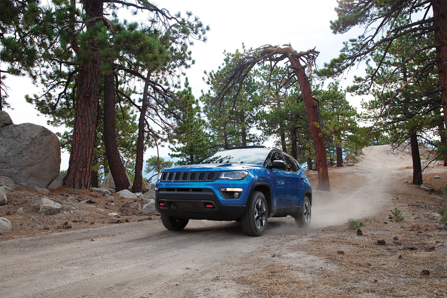 Jeep Compasss available in Perry, NY at McClurg Chrysler Dodge Jeep