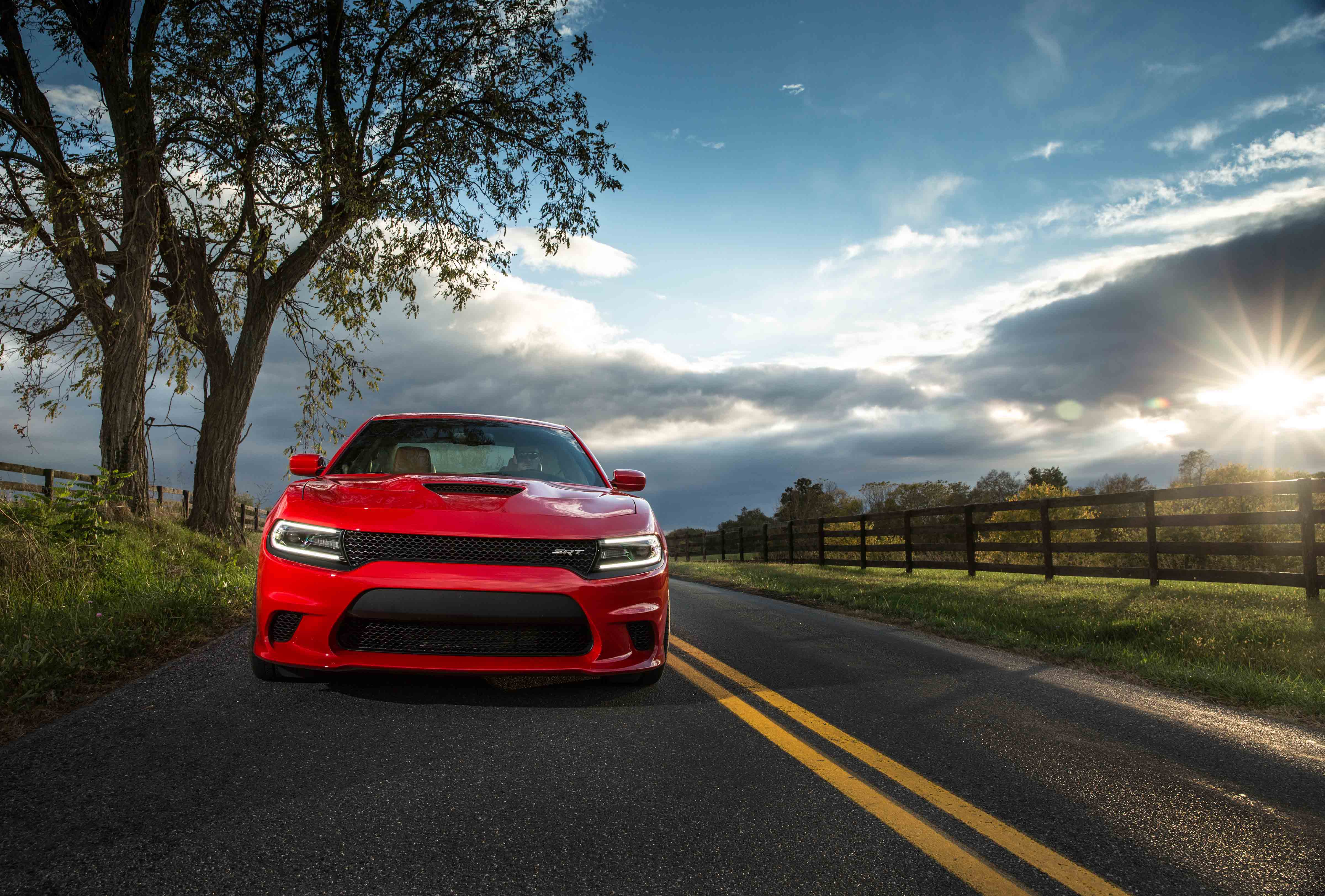 New Dodge available in Stillwater, MN at Fury Motors Stillwater
