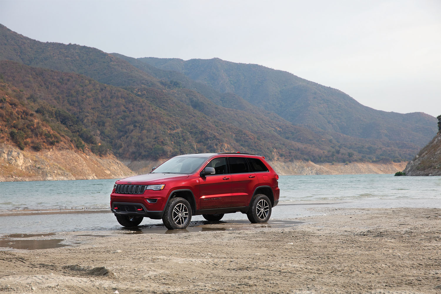 Jeep Grand Cherokees available in Louisville, KY at Oxmoor Chrysler Jeep Dodge Ram